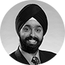 Inder Paul Singh, MD headshot
