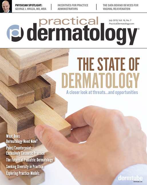 July 2019 cover