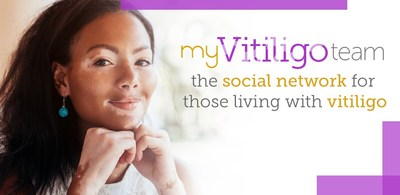 MyHealthTeams, Global Vitiligo Foundation Team Up to Create New Social Network image