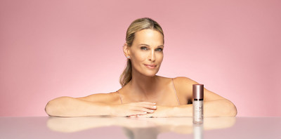 Molly Sims Named New SoME Skincare Brand Ambassador image