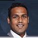 Krishna Pokala, MD headshot