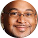 Eddie Patton, Jr, MD, MBA, MS headshot