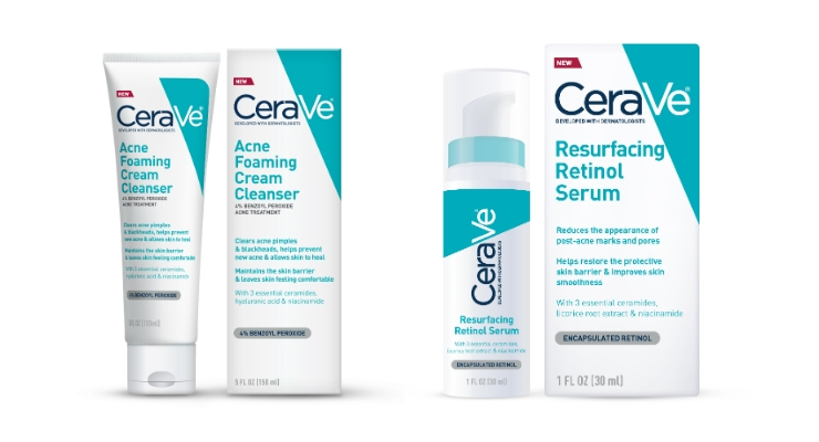 New Anti-Acne Launches from Cerave image