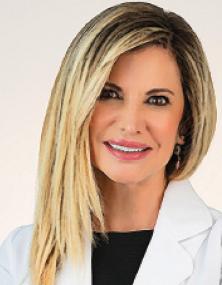 Tina Alster, MD headshot