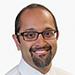 Shyam Prabhakaran, MD, MS headshot