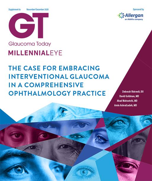 November/December 2020 Supplement cover