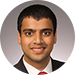 Arth K. Srivastava, MD headshot