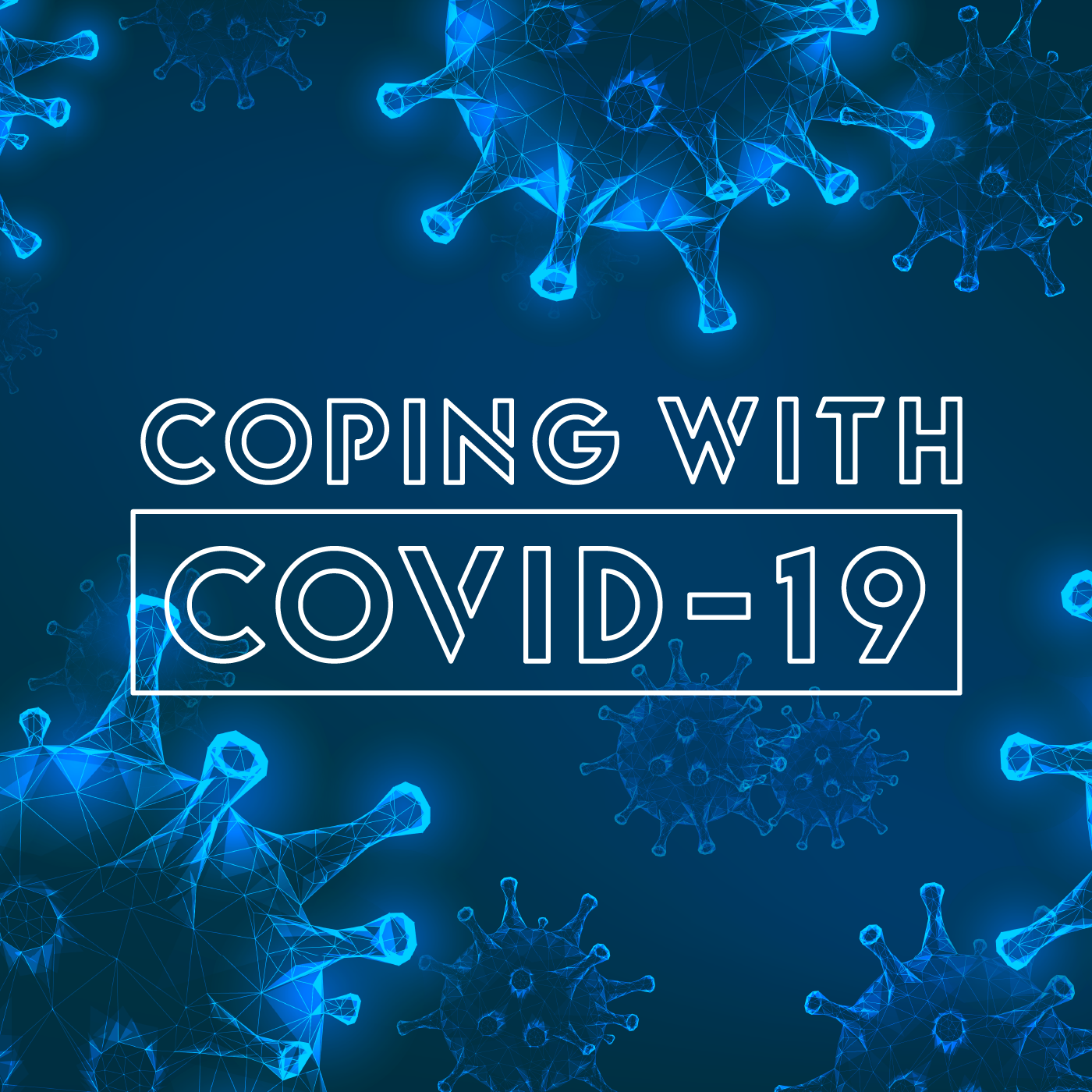 Coping with COVID19 Podcast Box