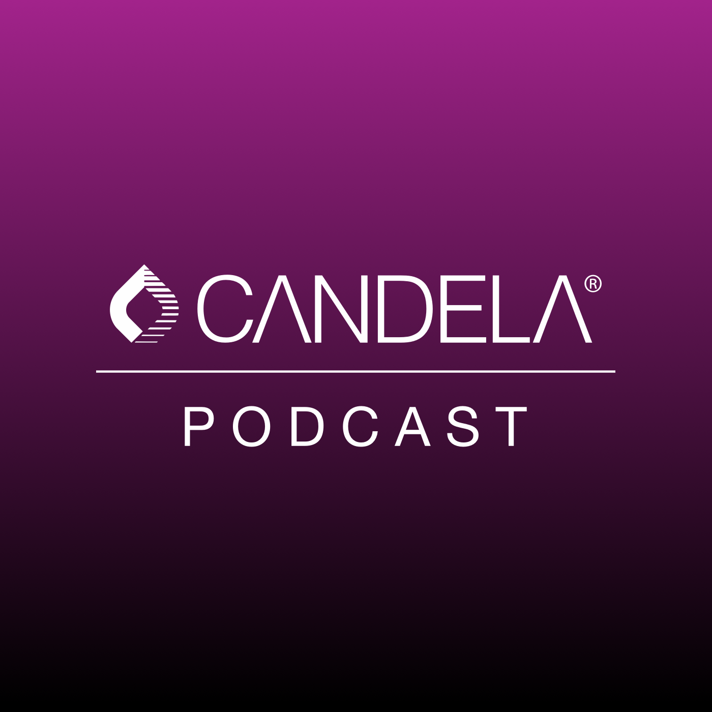 Candela Podcast Art