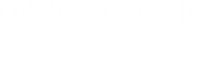 Conversations in Acne Logo