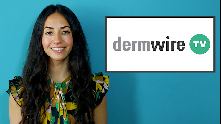 DermWire TV: Kysse Approved, Sunscreen Use Trends, Abbvie/Allergan Deal thumbnail