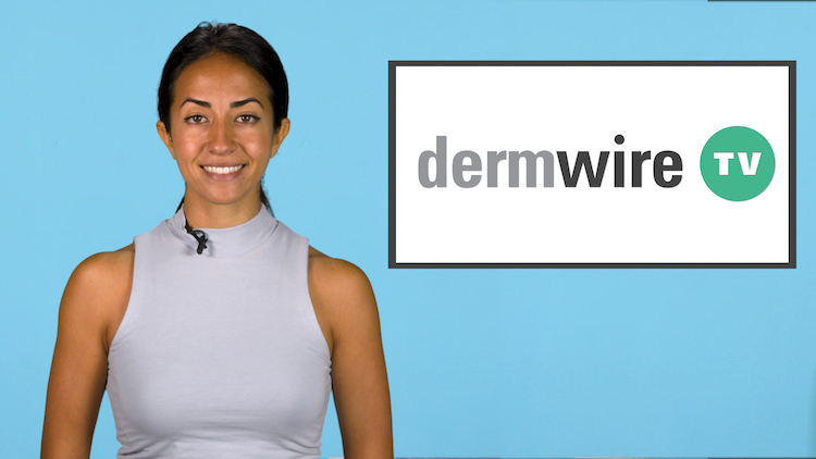 DermWireTV: AcneAlly Launches, Rosacea Insights, MC2/EPI Collaboration thumbnail