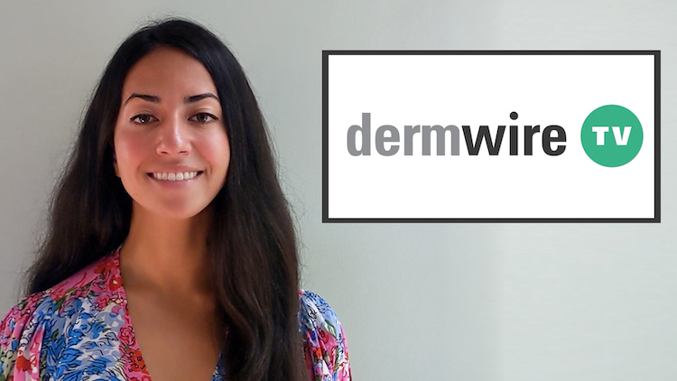 DermWireTV: Zilxi Launch, Eczema Awareness, Uninsurance Rates thumbnail
