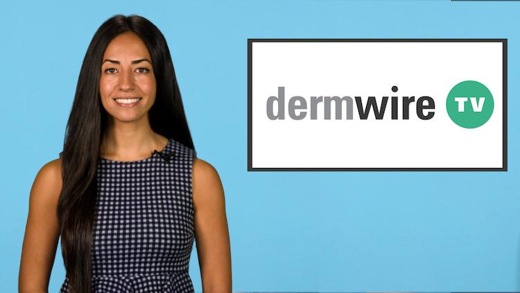 DermWireTV: Sanofi Genzyme & Regeneron Global AD Report; Hydroquinone; Pfizer NDA; VCS thumbnail