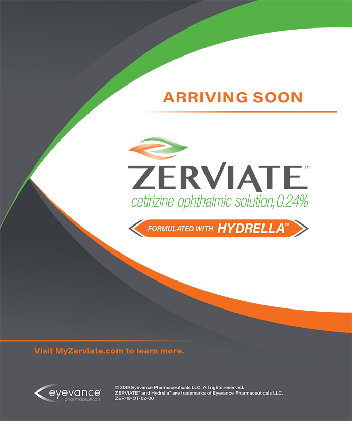 Eyevance Zerviate 0120
