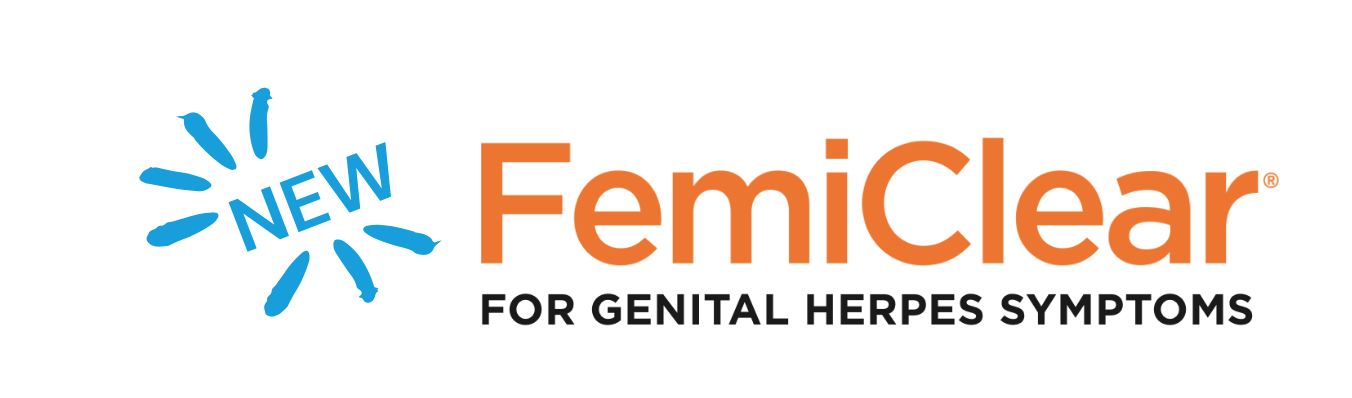 FemiClear for Genital Herpes Symptoms Launches image