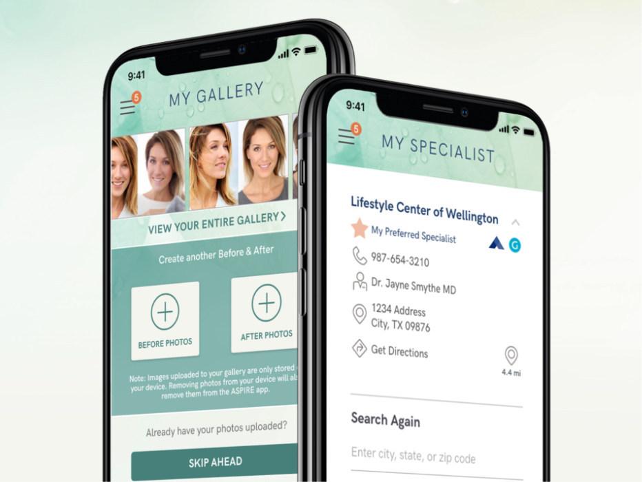 Galderma Rolls Out New Consumer-Facing Rewards App, Plus More image