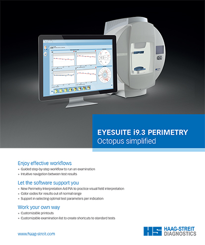 Haag Streit Eyesuite i9.3 Perimetry 0820 (Mobile)