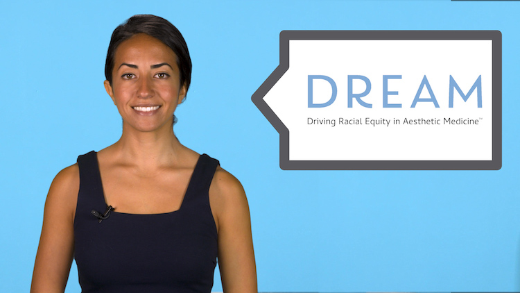 MATV News: DREAM Initiative; Cutera Expands Board Diversity; Revance Team to Introduce RHA Collection in US thumbnail