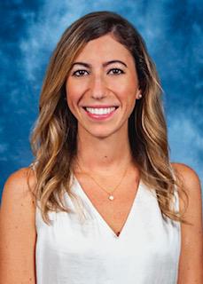 Jenelle Mallios, OD, FAAO