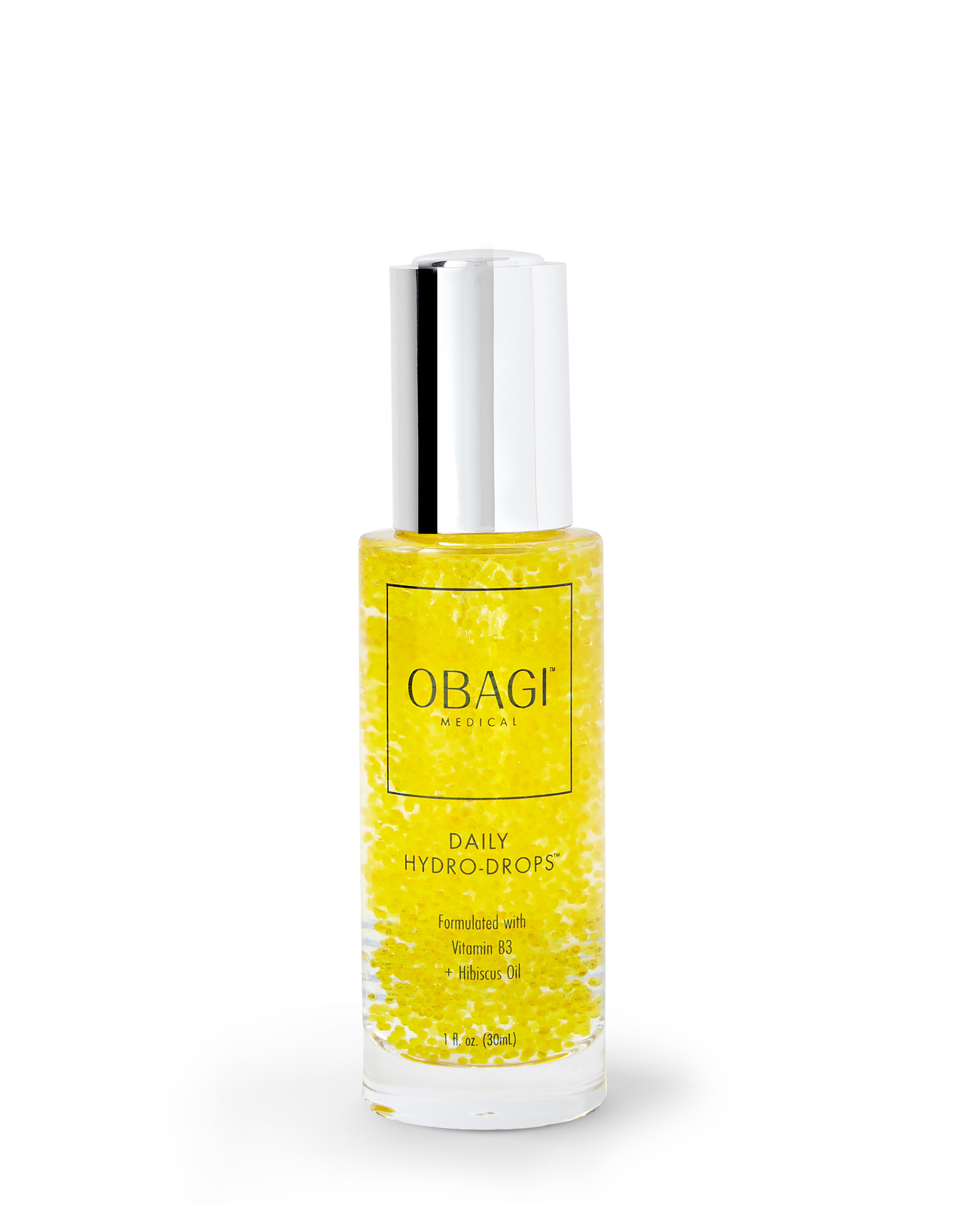 New from Obagi: Two Sunscreens and a Hydrating Serum image
