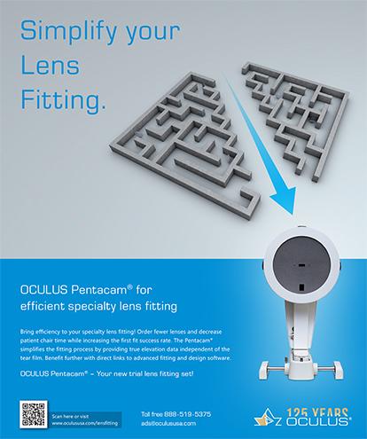 Oculus Pentacam 0920 (Mobile)