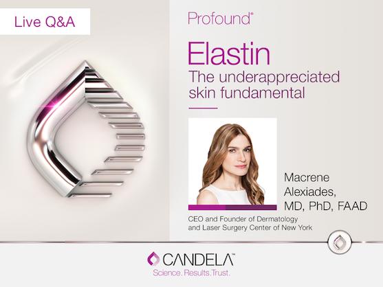 Elastin - The underappreciated skin fundamental thumbnail