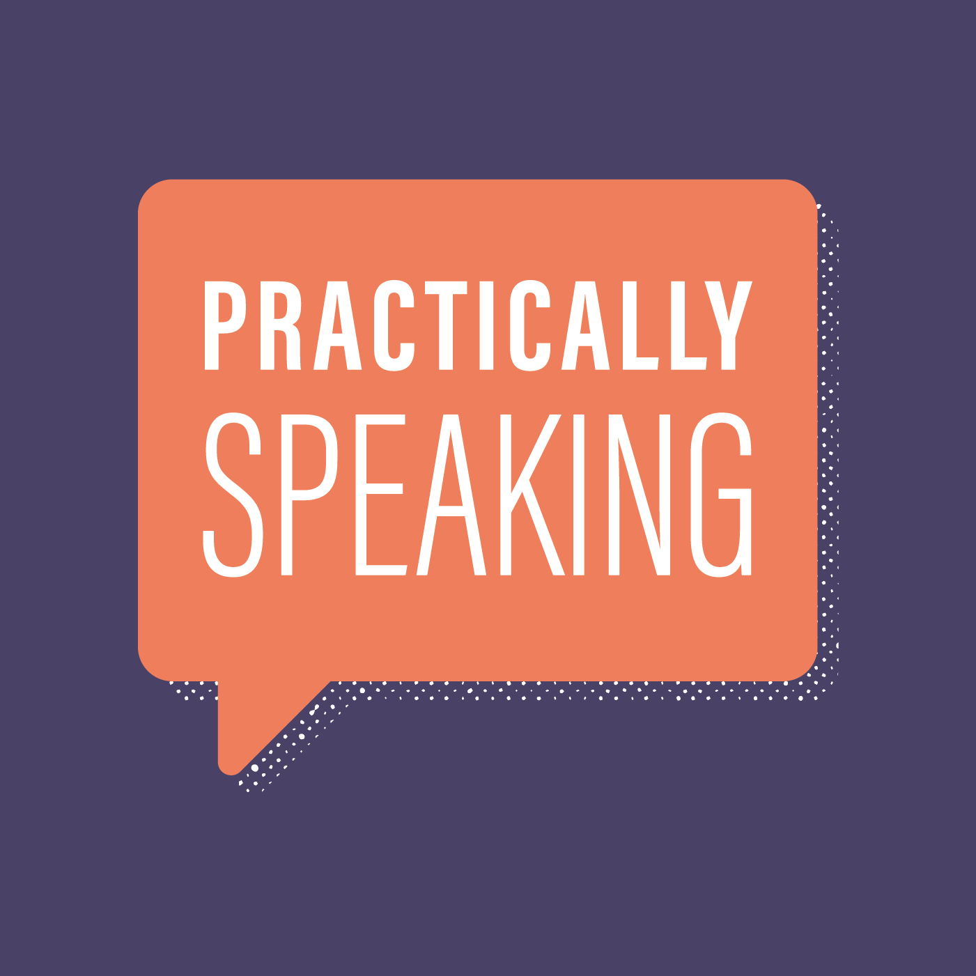 Practically Speaking 1400