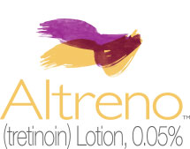 Altreno: Exclusive Size Available for Dermatologist Dispensing image