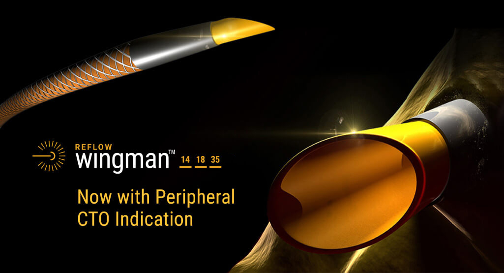 Wingman (Reflow Medical, Inc.)