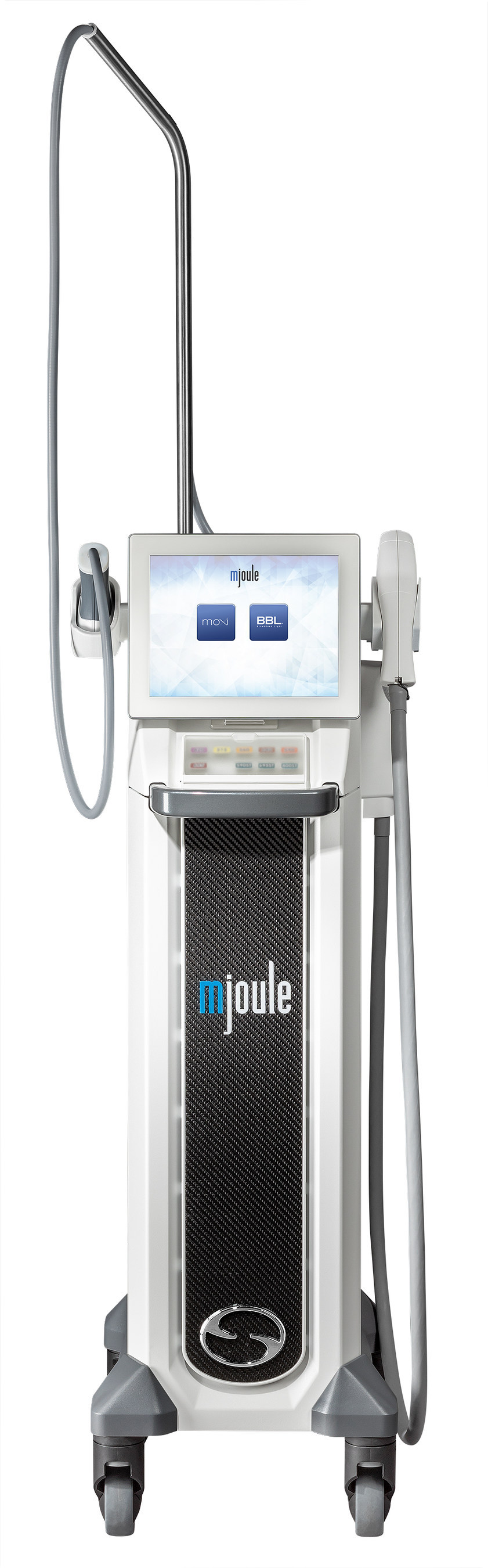 Sciton Unveils mJOULE Platform Featuring BBL HERO And MOXI image