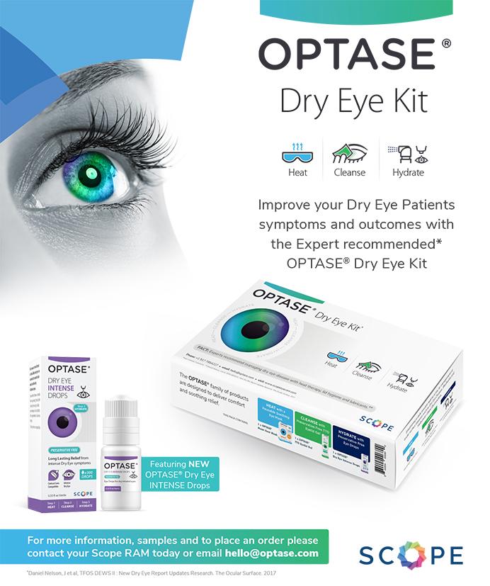 Scope Optase 0920