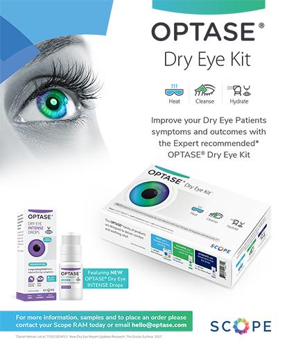 Scope Optase 0920 (Mobile)
