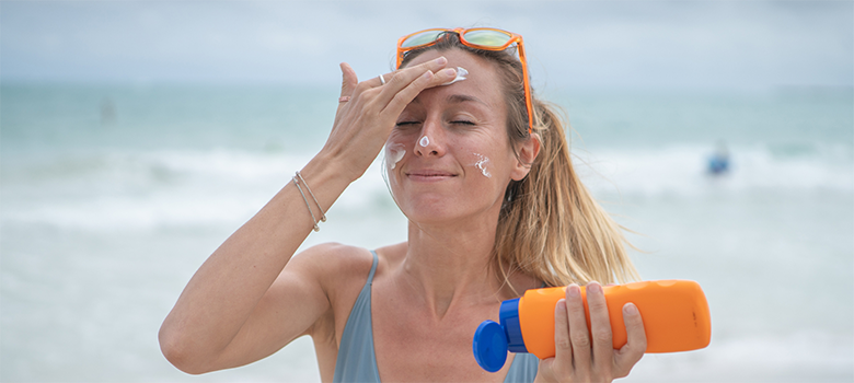 FDA Follow-Up Study: Sunscreen Active Ingredients Are Absorbed by Bloodstream image