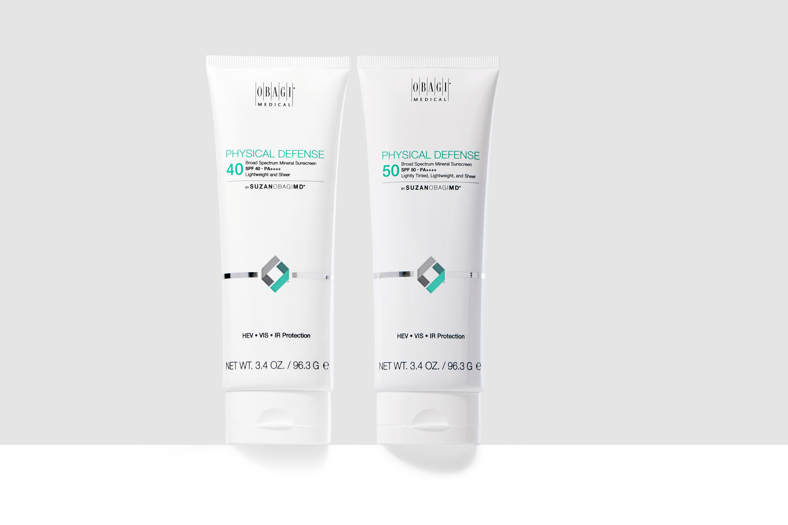 Obagi Drops Two New Sunscreens and a Serum image