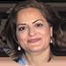 Georgette A. Khoury, MSN, APRN-BC headshot