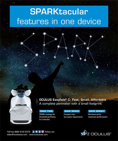 Oculus Easyfield 1019 (Mobile)