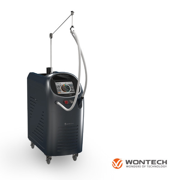 FDA Clears Wontech's Sandro Dual Laser image