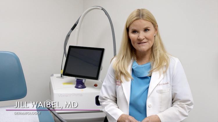 Improving Mastectomy Scars with the Vbeam Prima thumbnail