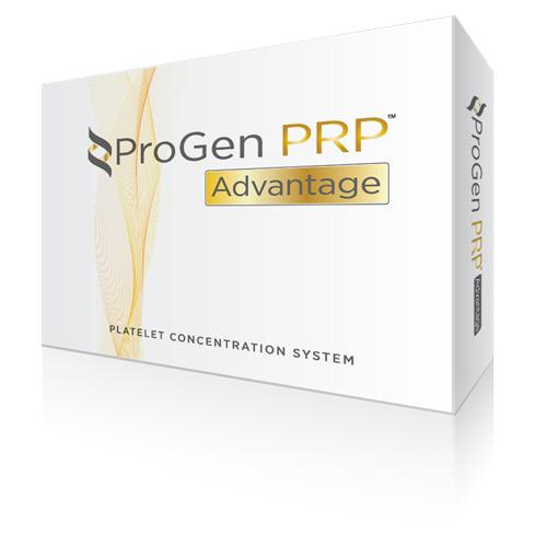 Crown Aesthetics Adds ProGen PRP Advantage to Portfolio image