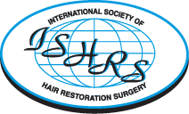 ISHRS Awareness Campaign Takes on Black Market Hair Restoration Clinics image