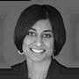 S. Asha Balakrishnan, MD headshot