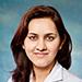 Saman Zafar, MD headshot