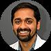 Vishnu Anand Cuddapah, MD, PhD headshot