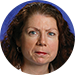 Claire Flaherty, PhD headshot