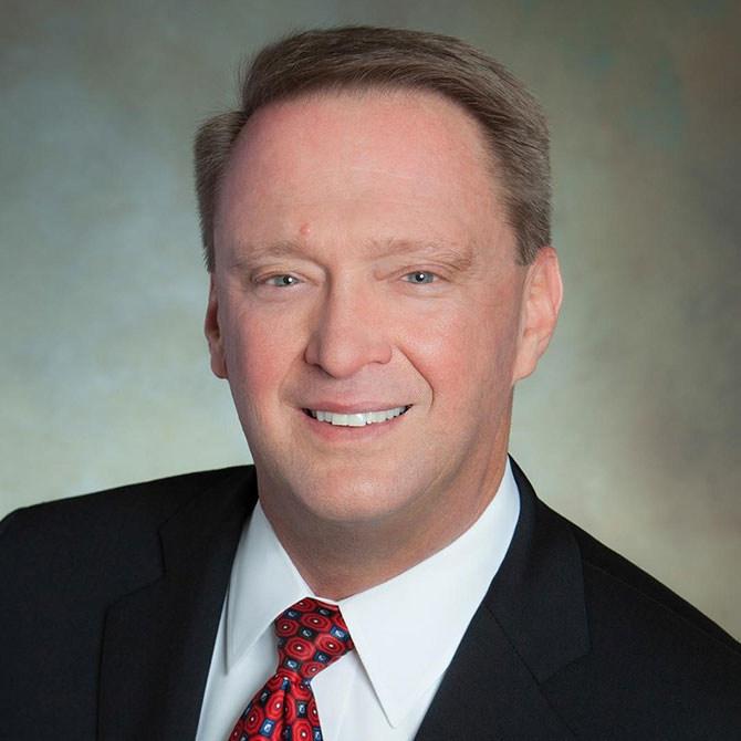 George W. Mahaffey Named CEO of Mindera Corporation image