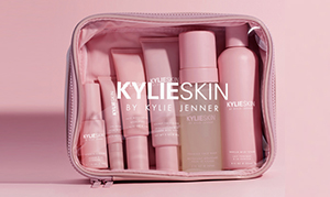 Kylie Jenner Introduces Kylie Skin image