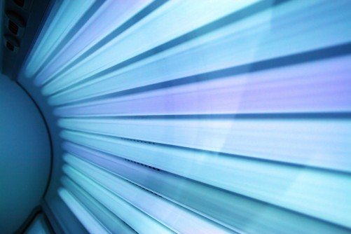 Study: Indoor Tanning Addiction May Be Abetted by Genetic and Psychiatric Factors image