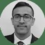 Neesurg Mehta, MD headshot