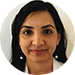 Rachana Gandhi Mehta, MD headshot